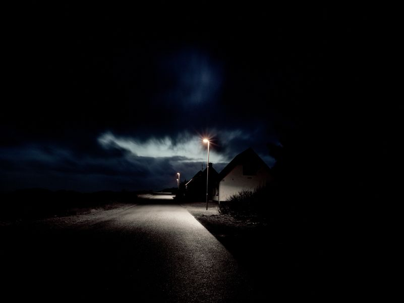 © Carsten Ingemann, Skiveren #1. 2012. C-print, 50 x 75 cm. Courtesy of In The Gallery, Copenhagen