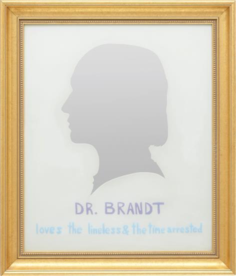 Carter Kustera-Dr. Brandt-