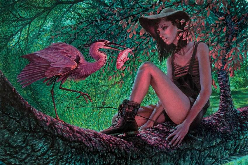 Casey Weldon 2016 sold collection big eyes 2014 limited edition print collections 2013