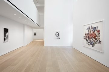 Catherine Opie's Take on Present-Day America at Lehmann Maupin