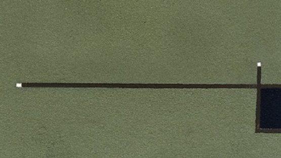 Cecil King - Traverse - detail