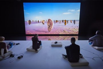 Is This Tomorrow? Visions of the Future Transform Whitechapel Gallery