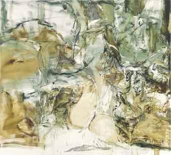 Cecily Brown-Intermezzo-1999