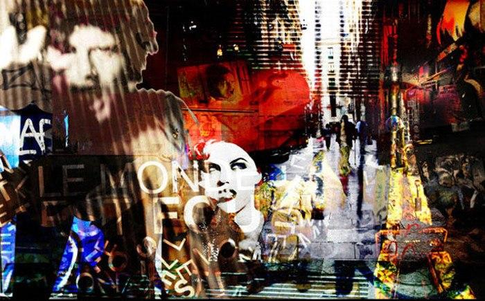 Cedric Bouteiller - Le monde est fou reference, 2011