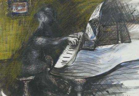Ceri Richards-Sonata-1944