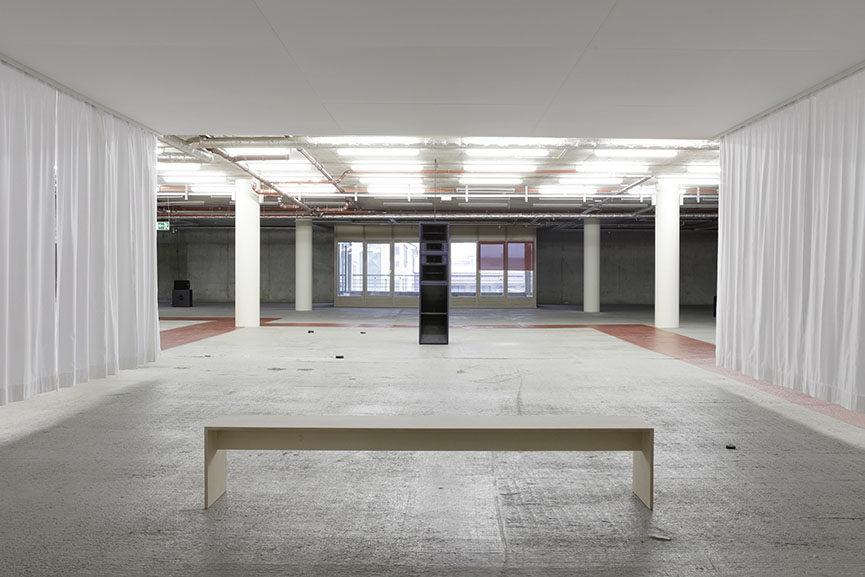 Room of Rhythms, 2010-2012