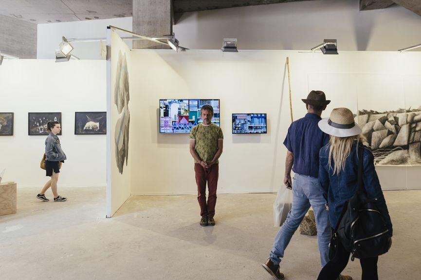 Ch.ACO Art Fair 2017