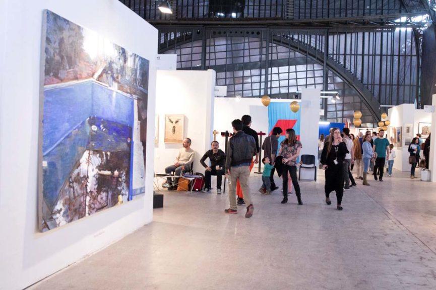 Ch.ACO Art Fair