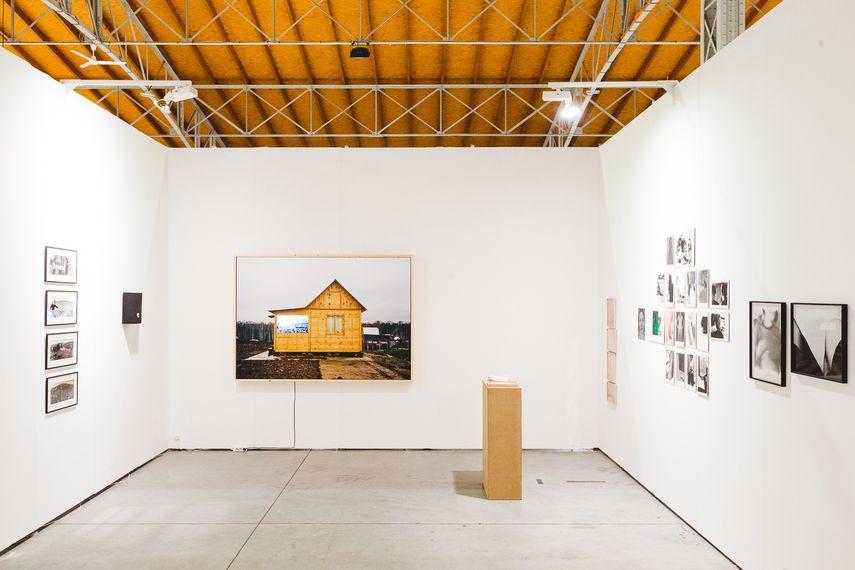 Charim Galerie & Pola Magnetyczne