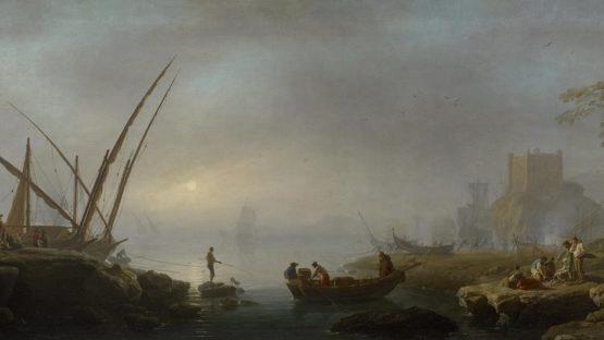 Charles Francois Grenier Lacroix de Marseille