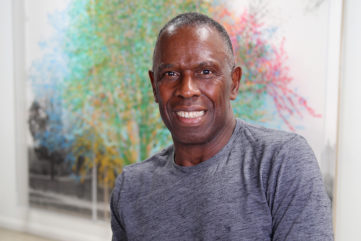 On Identity Politics And Other Issues - An Interview with Charles Gaines