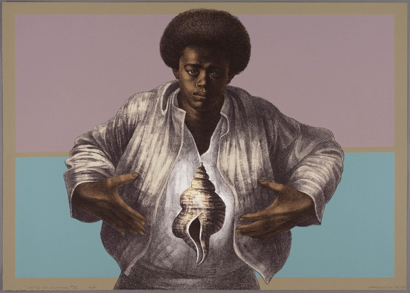 Charles White - Sound of Silence