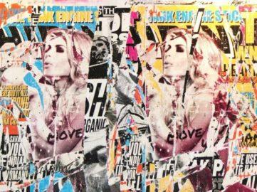 Charlie Anderson exhibition