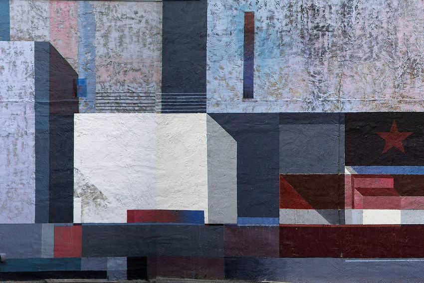 Chazme - Concrete Contrasts