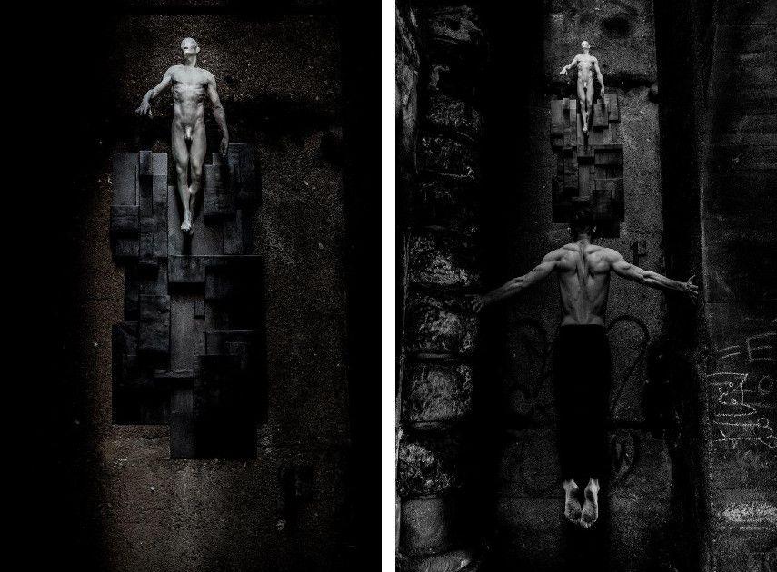 Chazme x Tomasz Górnicki - Underbridge Homeless Jesus (3)