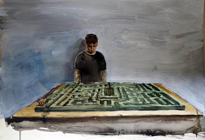 Chen Han - Untitled, 2013
