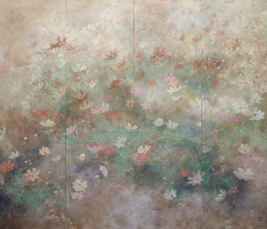Chen Yiching - Love, 2008
