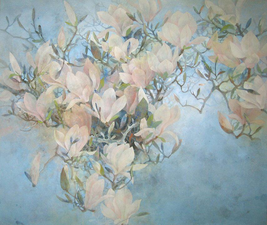 Chen Yiching - Spring, 2009