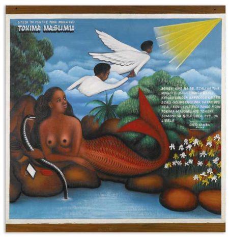 Cheri Samba-Tokima Masumu-1981