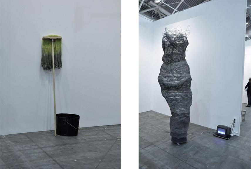 Chert at Artissima 2015 2