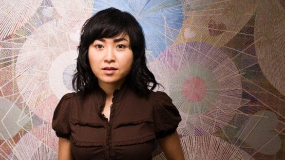 Chie Fueki - Portrait