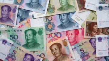 Chinese Currency, view the Beijing report