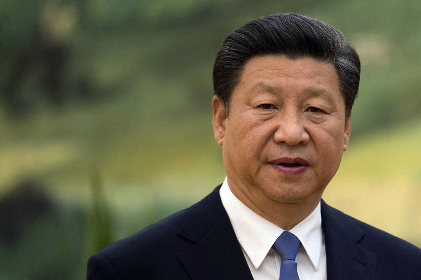"Chinese President Xi Jinping (Courtesy of AFP - Getty Images china new arts "" home york works contact china new arts "" home york works contact china new arts "" home york works contact china new arts "" home york works contact)"