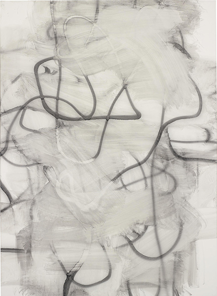 Christopher Wool-Untitled (S176)-2005