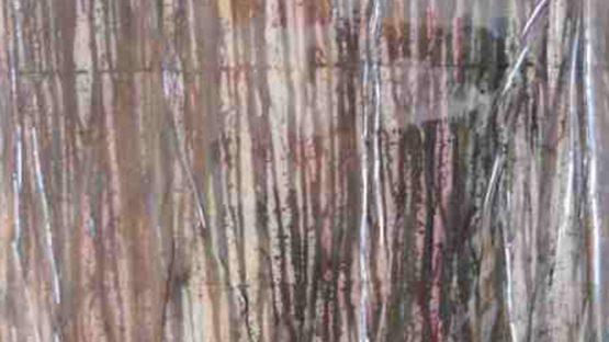 Chisholm - Darks (detail), 2012 - photo courtesy of DTR Modern Galleries