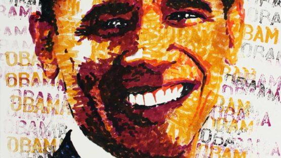 Chris Britz - Obama