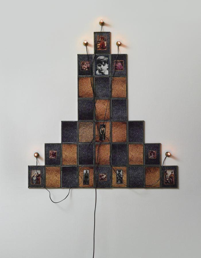Christian Boltanski-Monument-1986