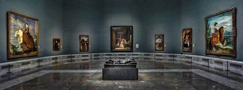 Christian Voigt - Central Gallery Prado, 2015