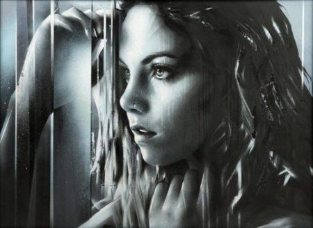 Christina Angelina-A. Rain-2014