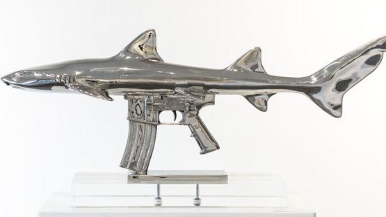 Christopher Schulz - Leopard AR, 2014