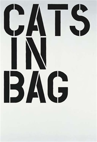 Christopher Wool-P137-1991
