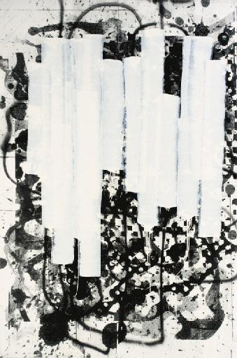 Christopher Wool-(P360)-2001