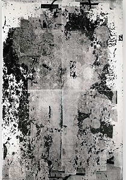 Christopher Wool-Rip Rig Panic-2001