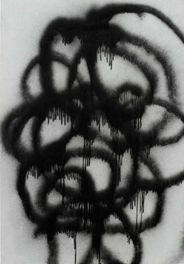 Christopher Wool-Untitled-1994