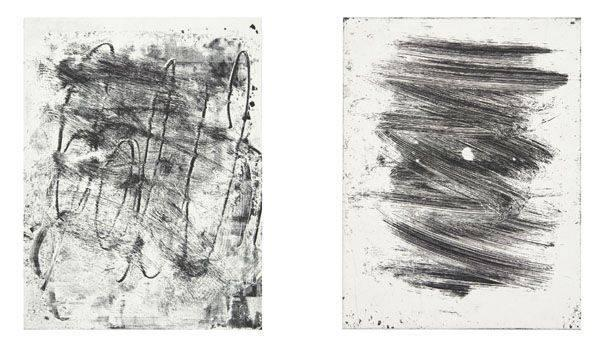 Christopher Wool-Untitled (AP II)-2005