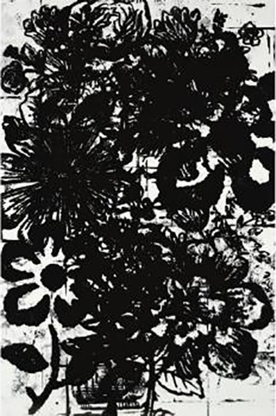 Christopher Wool-Untitled (P180)-1993