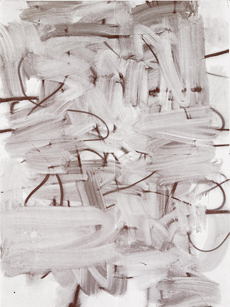 Christopher Wool-Untitled (P492)-2005