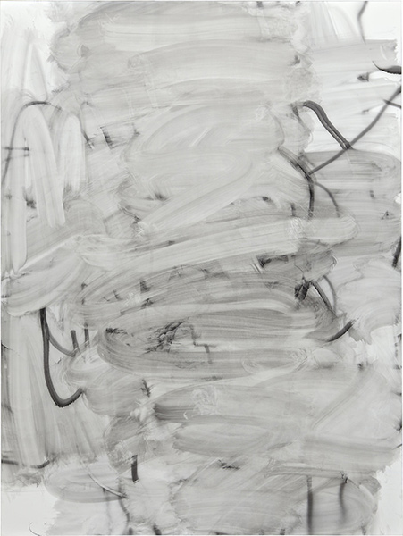 Christopher Wool-Untitled (P522)-2005