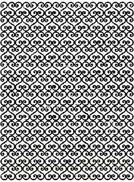 Christopher Wool-Untitled (P70)-1988