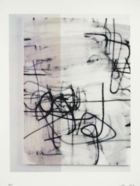 Christopher Wool-Untitled (PP + 40)-2007
