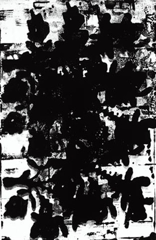 Christopher Wool-Untitled (S109)-1993