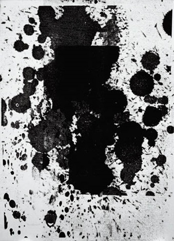 Christopher Wool-Untitled (S148)-2000