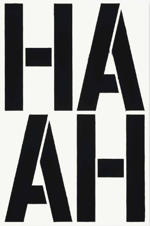 Christopher Wool-Untitled (W3)-1990