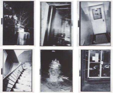 Christopher Wool-Untitled portfolio-1997