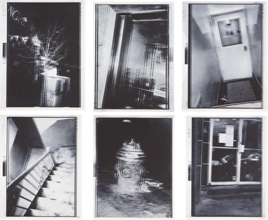 Christopher Wool-Untitled portfolio-1997