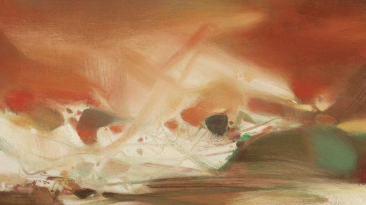 20th Century & Contemporary Art (Evening Sale)